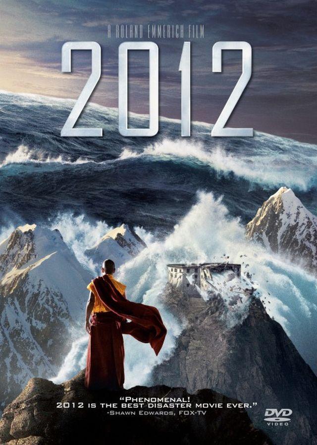 دانلود فیلم 2012 محصول 2009 با دوبله فارسی